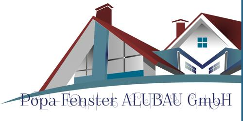 Popa Fenster ALUBAU GmbH