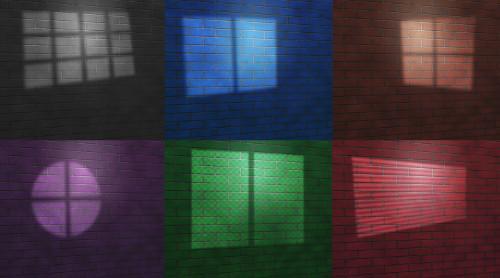 Fenster-Schonheit